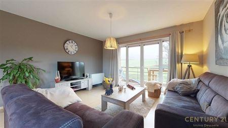Appartementen te 1400 NIVELLES (België) - Prijs € 890