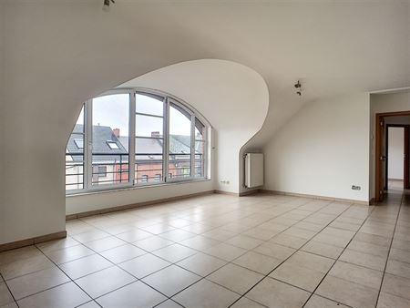 Appartements à 7170 MANAGE (Belgique) - Prix 140.000 €