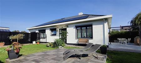 Villa à 1421 OPHAIN-BOIS-SEIGNEUR-ISAAC (Belgique) - Prix 445.000 €