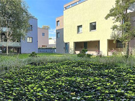 Appartements à 1400 NIVELLES (Belgique) - Prix 870 €