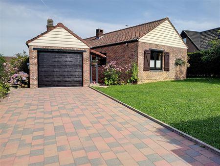 Villa IN 1400 NIVELLES (Belgium) - Price 350.000 €