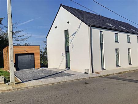 Huis te 1440 BRAINE-LE-CHÂTEAU (België) - Prijs € 1.470