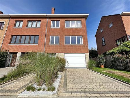 Huis te 1420 BRAINE-L'ALLEUD (België) - Prijs € 1.350