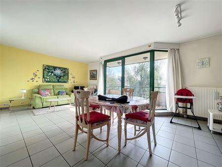 Appartement à 1420 BRAINE-L'ALLEUD (Belgique) - Prix 850 €