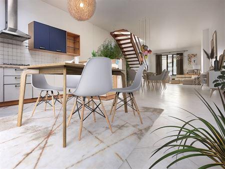 apartment IN 1420 BRAINE-L'ALLEUD (Belgium) - Price 220.000 €