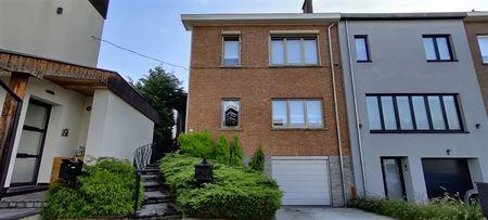 House IN 1620 DROGENBOS (Belgium) - Price 750.000 €