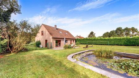 Villa à 1400 NIVELLES (Belgique) - Prix 395.000€