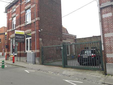 House IN 1400 NIVELLES (Belgium) - Price 220.000 €