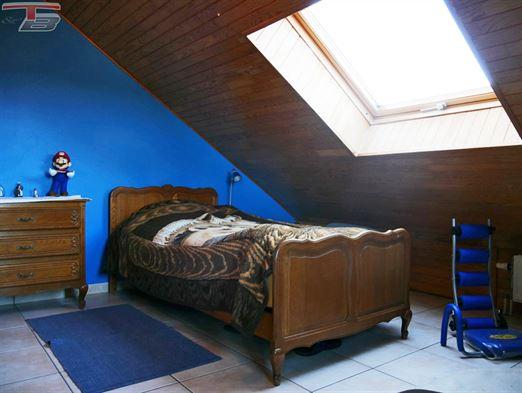 Maison de caractère 5 chambres de 200m² habitables avec terrasse et garages sur 1.421m² exposés plein sud !