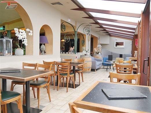 Fonds de commerce horeca en activité - Excellente situation dans le centre touristique de Banneux!
