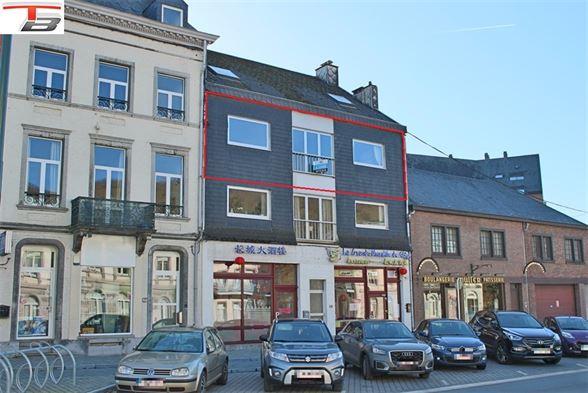 Spacieux appartement 3 chambres de 106m² idéalement situé dans le centre ville