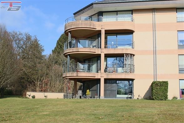 Appartement 3 chambres de 132m² avec spacieuse terrasse exposée sud-ouest et parking intérieur idéalement situé à Balmoral