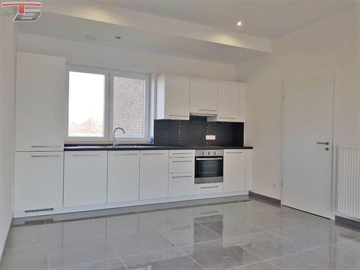Appartement basse énergie neuf 2 chambres entièrement équipé avec terrasse exposée sud-ouest.