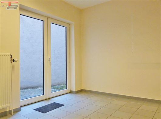 Bureaux au rez de 37 m² idéalement situés dans le centre de Spa
