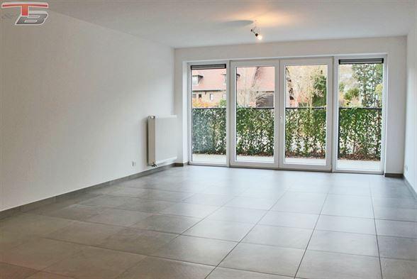 Rez-de-chaussée 1 chambre de 91m² en excellent état avec terrasse de 17m² situé à Balmoral
