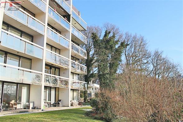 Appartement fonctionnel 3 chambres de 90m²  dans une résidence calme avec balcon et vue dégagée
