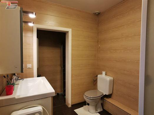 Rez-de-chaussée 1 chambre de 48 m² situé à proximité du centre de Spa.