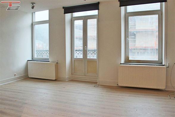 Appartement 1 chambre de 58m² idéalement situé dans le centre de Spa.