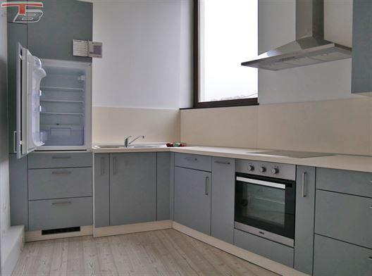 Lumineux appartement 1 chambre + bureau de 64,75 m² entrée privatives à proximité du centre de Spa.