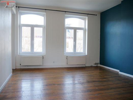 Lumineux appartement 1 chambre de 47m² situé en plein centre-ville