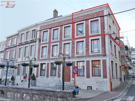 Duplex 1 chambre de 56m² situé dans le centre de Herve