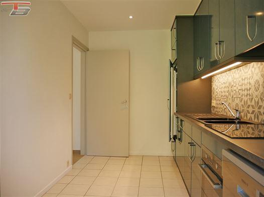 Lumineux appartement 2 chambres de 89m² avec terrasse exposée sud situé à proximité du centre-ville. PEB G n°2020190830002983 (Espec: 545 kWh/m².an - Etotale: 68.409 kWh/an).