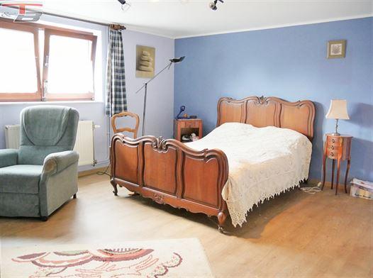 Spacieuse villa 4 chambres de 161,75m² avec terrasse et garage sur terrain de 726m²