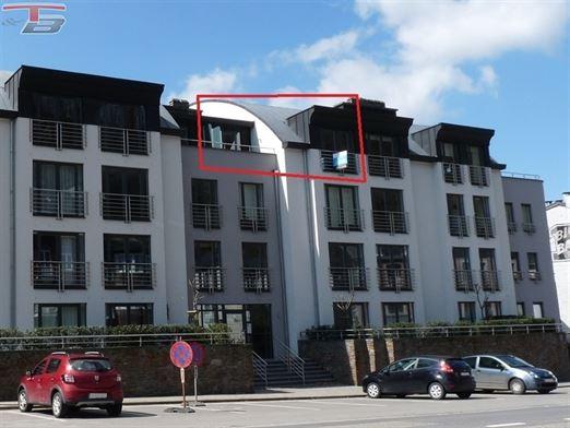 Appartement 2 chambres en bon état avec terrasses et cave situé à proximité de toutes commodités