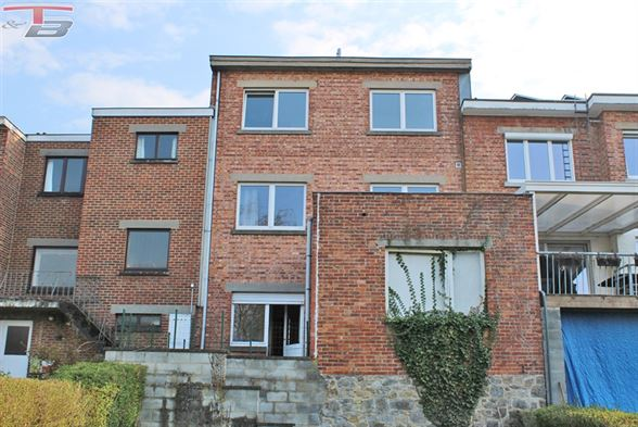 Appartement 2 chambres de 62m² idéalement situé à proximité de toutes commodités