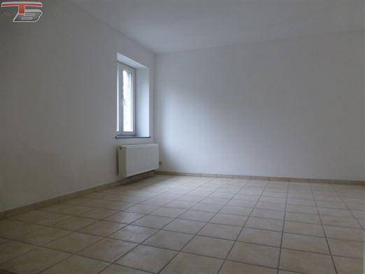 Rez-de-chaussée 3 chambres de 82m² avec terrasse de 45m² situé au calme entre Theux et Spa