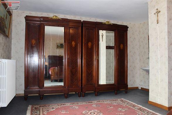 Spacieuse villa 4 chambres de 204m² sur terrain de 1.261m² exposé sud-ouest