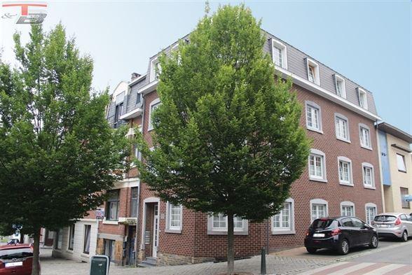 Rez-de-chaussée 1 chambre de 40m² idéalement situé au calme dans le centre-ville