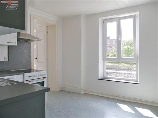 Appartement 1 chambre de 48,5m² situé à proximité de toutes commodités.