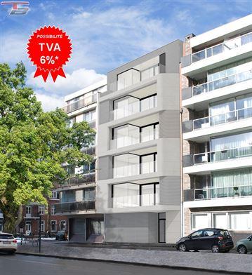 Appartements de standing entièrement équipés au centre-ville