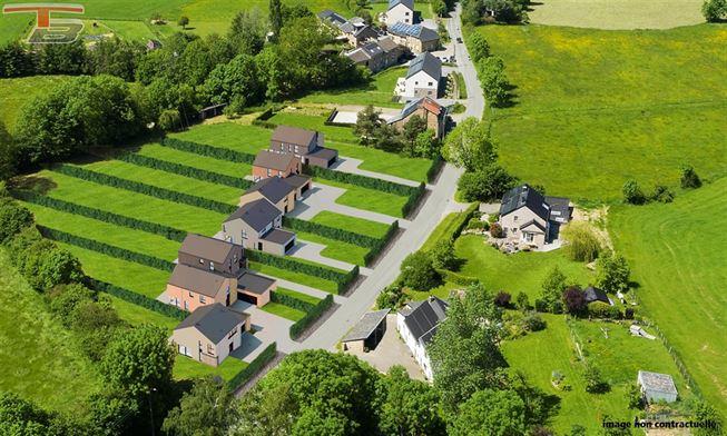Villas neuves entièrement équipées dans un cadre privilégié